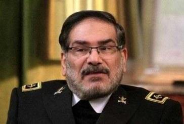 دبیر شورای عالی امنیت ملی: پاسخ پشیمانکنندهای به عوامل حمله به کشتی ایرانی میدهیم