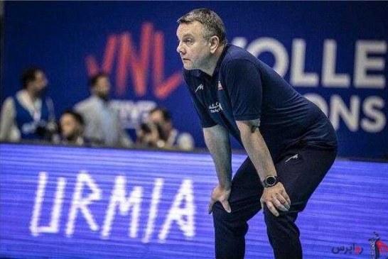 کولاکوویچ برای والیبال بار فنی نداشت/ بازیکنان والیبالزده شدند