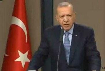ترکیه، ایران و روسیه باید متحد باشند/ گلایه اردوغان از ایران