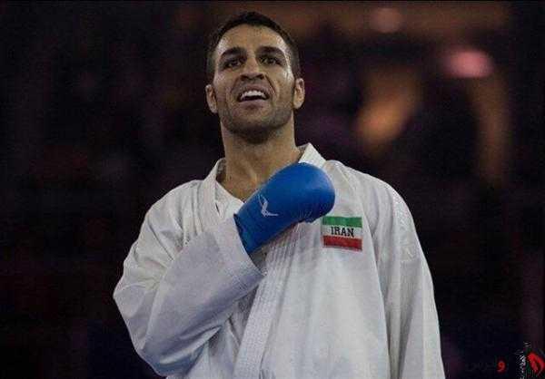قهرمانی ایران در کاراته وان مسکو با ۳ طلا، یک نقره و یک برنز