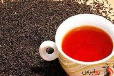 قیمت چای داخلی کاهش یافت