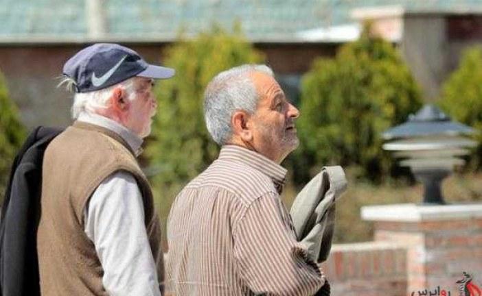 سند ملی سالمندان ابلاغ شد