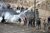 برخورد با قاتلان تظاهرکنندگان طبق قانون تروریسم/ شمار کشتههای اعتراضهای عراق به ۳۰ تن رسید