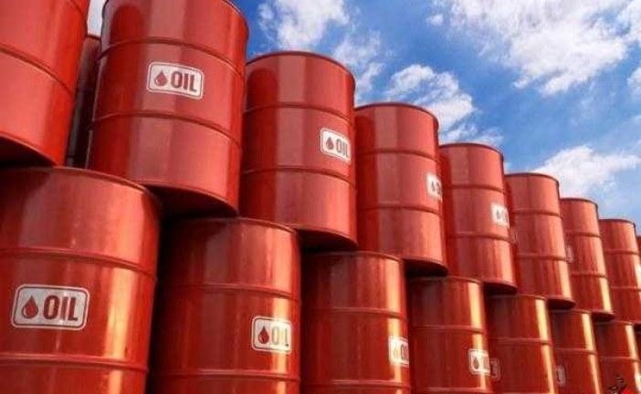 قیمت جهانی نفت امروز ۱۳۹۸/۰۸/۰۳