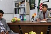 """گپ و گفت """" رواپرس """" با « رحمت الله فتحی » دارنده رتبه برتر کشور در سال 90 و مدیر مرکز پرورش استعدادهای درخشان جابر بن حیّان و سیّد رضی ( بزودی )"""