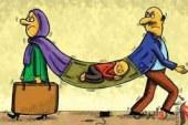 عضو انجمن روانشناسی ایران : بحران خانواده از بحران دلار بدتر است
