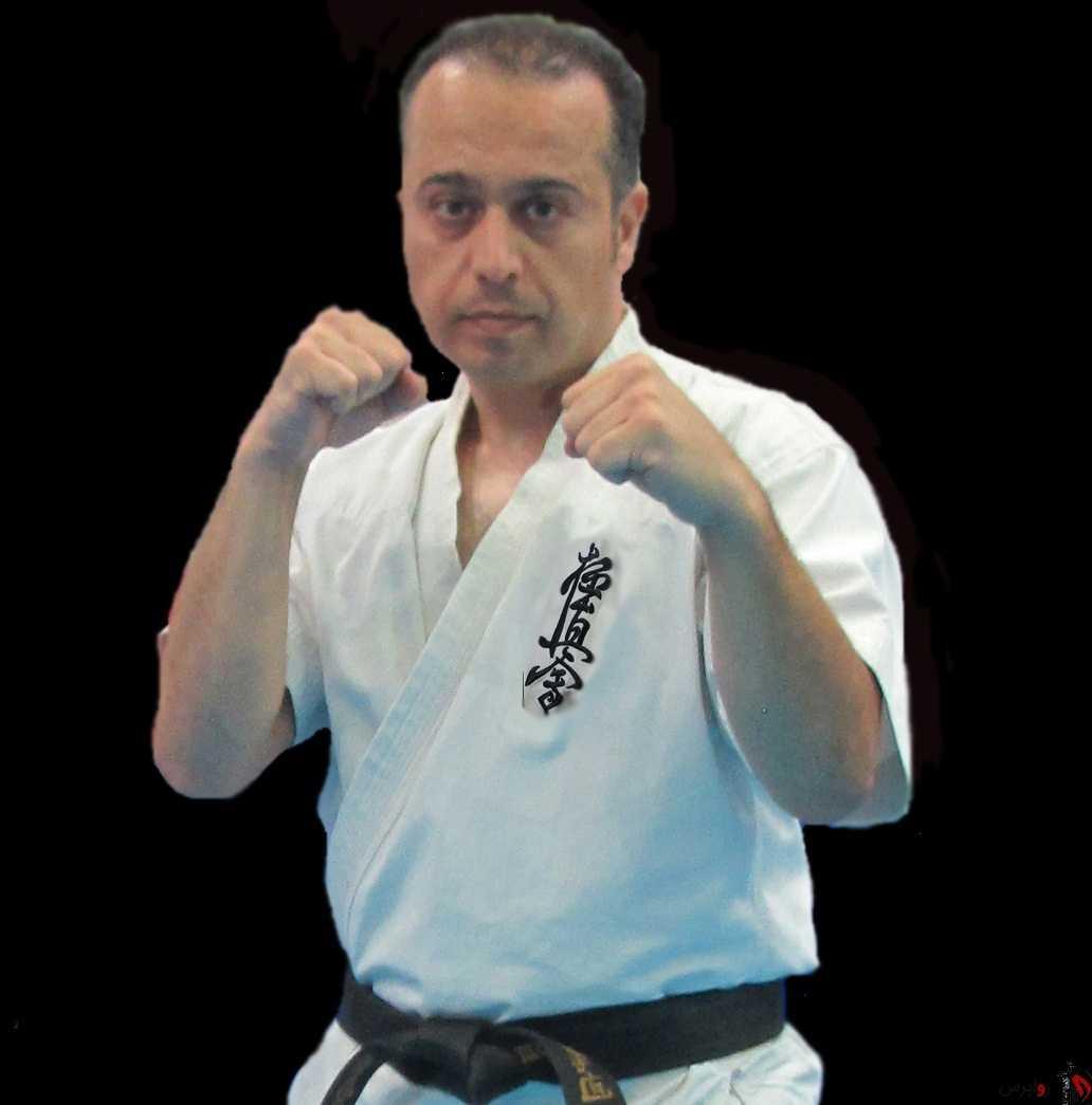 بُرشی بر روند کسب مقام اول تیم کاراته وان ایرانمسکو 2019 ( یادداشت شیهان بهروز جهانشیری ، مدرّس دانشگاه )