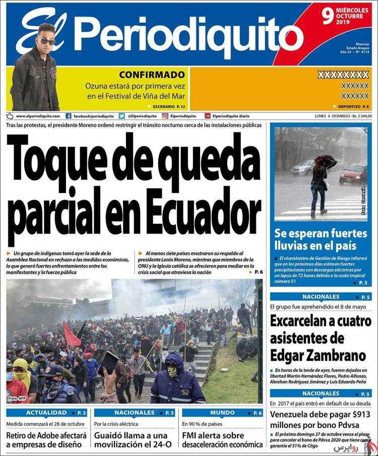 Periodiquito