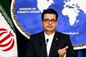 موسوی ادعای وال استریت ژورنال را «به شدت» تکذیب کرد