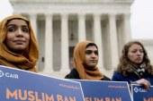 آیا فرمان مهاجرتی ترامپ به معنای ممنوعیت ورود مسلمانان به آمریکاست؟ (یادداشت وحید نیایش کالیفرنیا )