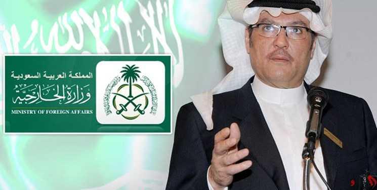 ریاض تهدید ضمنی مقام سعودی علیه ایران را تکذیب کرد