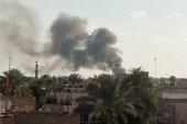 انفجار شدیدی بغداد را لرزاند