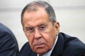 وزیرخارجه روسیه: آمریکا مسبب وضعیت امروز برجام است