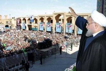 روحانی: قوه قضاییه فساد چند ۱۰ میلیارد دلاری را هم برای مردم توضیح بدهد