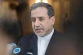 عراقچی: در زمان و مکان مناسب به حمله به نفتکش ایرانی پاسخ میدهیم/ اروپا بی اعتنا باشد گامهای بعدی را بر خواهیم داشت