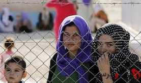 آنکارا : ۳۷۰ هزار آواره دیگر سوری از ترکیه به کشورشان بازگشتند