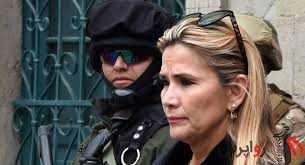 هشدار دولت موقت بولیوی: مکزیک مقامات سابق را تحویل دهد