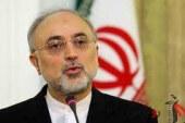 صالحی: ایران در چارچوب برجام عمل می کند
