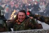 شیلی؛ عصیان زیر نقاب جوکر