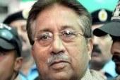 یک دادگاه پاکستان «پرویز مشرّف» را به اعدام محکوم کرد