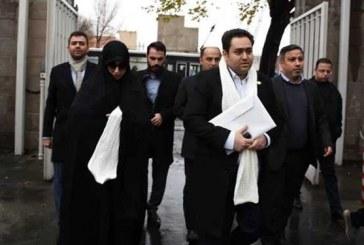 داماد روحانی: برای نامزدی نمایندگی مجلس از رئیسجمهور اجازه گرفتم/ عدم اظهارنظر درباره عملکرد دولت روحانی
