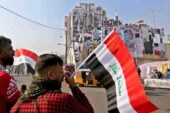 نشانه هایی از بازگشت آرامش به عراق
