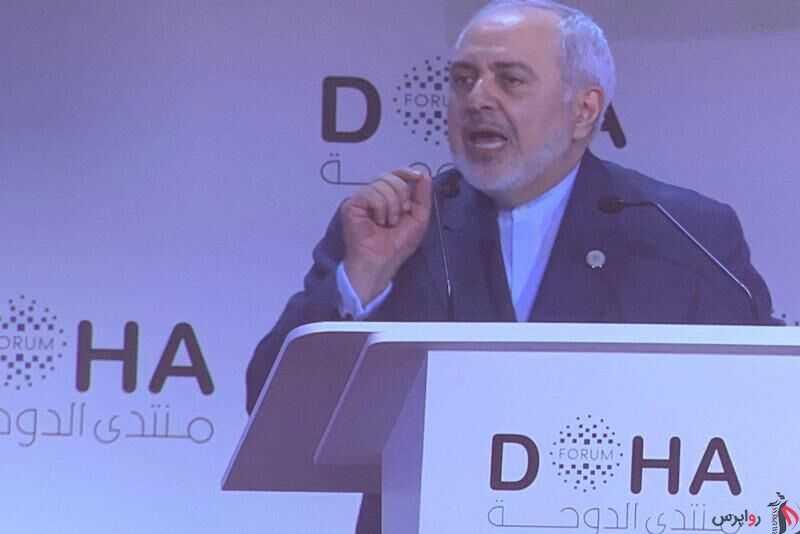 ظریف : اختلافات منطقهای را از طریق صلحآمیز و ارتقای ارتباطات حل و فصل کنیم