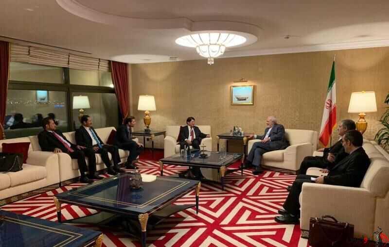وزیران امور خارجه ایران و نیکاراگوئه روابط دوجانبه را بررسی کردند