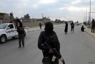 داعش و جوکر دو روی سکه جنایت در عراق