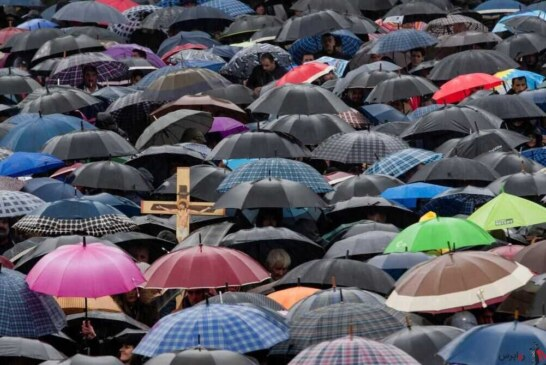۸۰سال سکوت کلیسا در برابر رسوایی اخلاقی در مکزیک