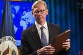 برایان هوک: به تقویت بنیه نظامی عربستان در برابر ایران ادامه میدهیم