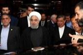 وزارت خارجه ژاپن: توکیو در سفر روحانی، با همکاری ایران و آمریکا برای کاهش تنش ها تلاش می کند