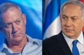پیشنهاد نتانیاهو به گانتز: بین من و تو انتخابات مستقیم برگزار شود
