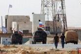 داعش از شهر رقه گریخت/ نیروهای روسیه وارد شدند
