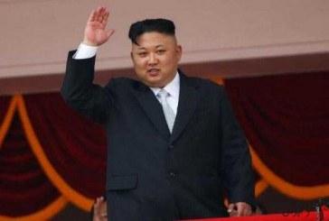 رهبر کره شمالی جلسه مهم نظامی برگزار کرد