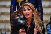 مانعتراشی دولت موقت بولیوی از قدرت گرفتن دوباره حزب مورالس