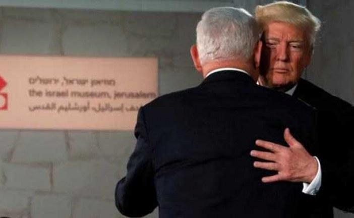 ابراز خرسندی نتانیاهو از تحریمهای جدید آمریکا علیه ایران