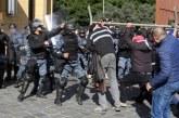 تظاهرات در برابر پارلمان لبنان / تعدادی از معترضان زخمی و بازداشت شدند