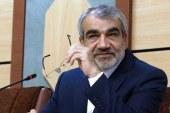 کدخدایی: نمایندگان باید مستندات را به رییس مجلس ارائه میکردند