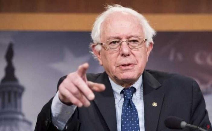 سناتور سندرز : ترور سلیمانی آمریکا را به جنگ بی پایان دیگری نزدیکتر میکند