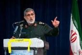 فرمانده سپاه قدس : انتقام خون شهدای مقاومت را از آمریکا میگیریم