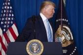 ترامپ: در حال ارزیابی خسارتها و تلفات حمله ایران هستیم