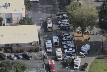 سانحه هوایی در لسآنجلس 32 نفر را راهی بیمارستان کرد