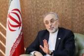 آمریکا «علیاکبر صالحی» را تحریم کرد