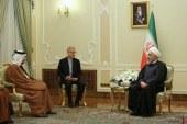 روحانی: آمریکا هزینه سنگینی پرداخت خواهد کرد