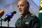 سردار عبداللهی: احتمال «نفوذ» و «جنگ الکترونیک» در سانحه هواپیمای اوکراینی در حال بررسی است