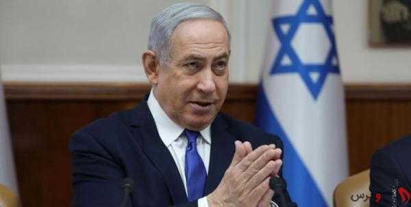 نتانیاهو از اروپا خواست تحریمهای ضدایرانی سازمان ملل را احیا کنند
