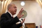 اردوغان از گام جدید در لیبی خبر داد