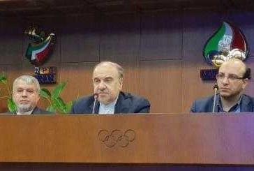 مجمع کمیته ملی المپیک| سلطانی فر: اتفاقات فوتبال سیاسی است/ صالحی امیری: بیراهه نرفتیم