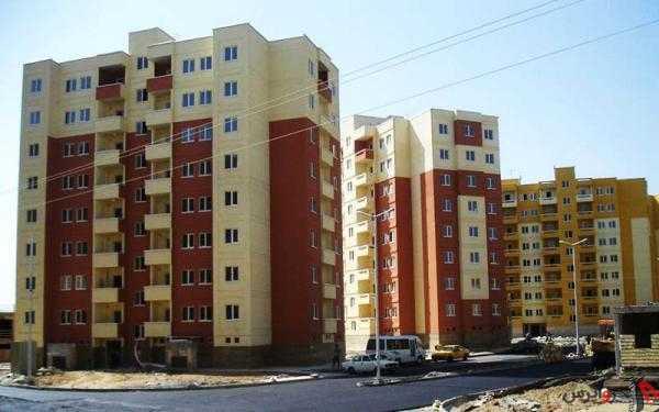 خبر مهم برای متقاضیان مسکن/ فروش اقساطی واحدهای مسکونی مهر